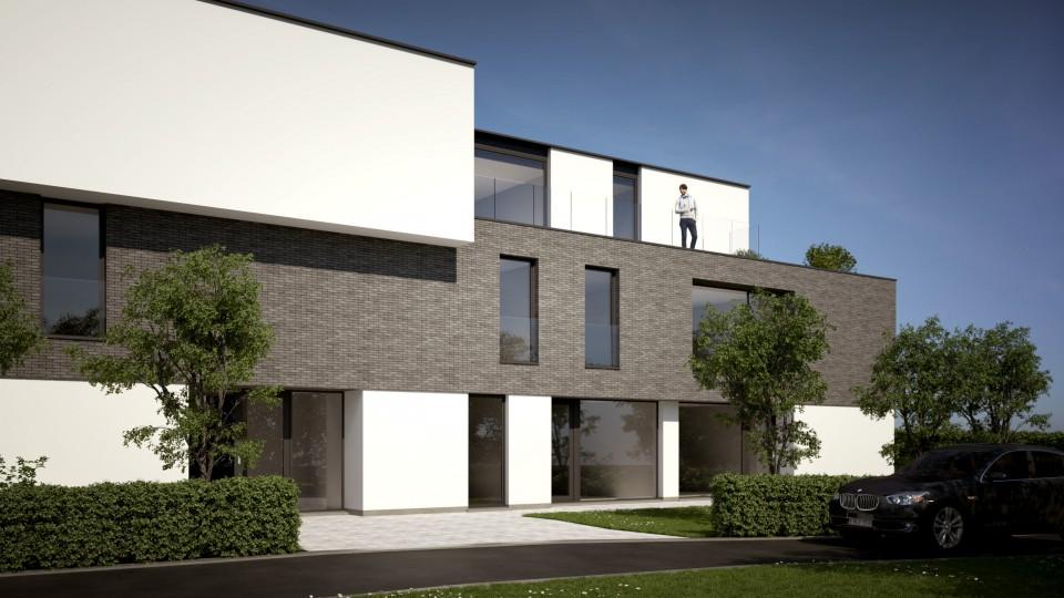 Apartments 4-2