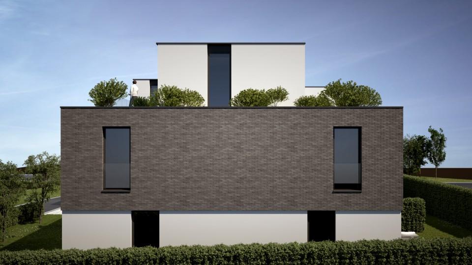 Apartments 4-5