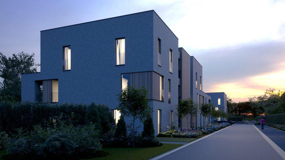 Apartments 6-4
