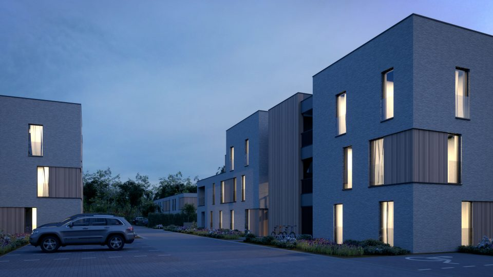Apartments 6-5
