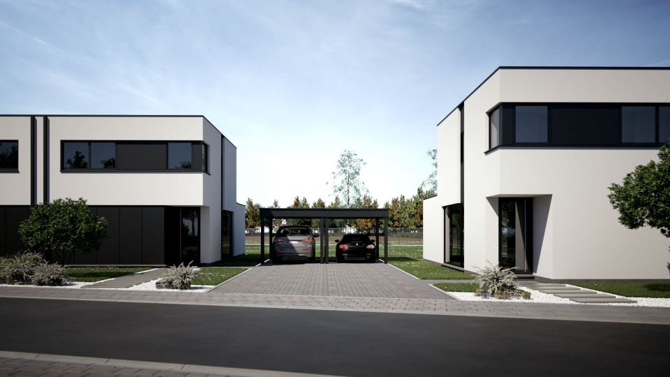 Residential 1-8