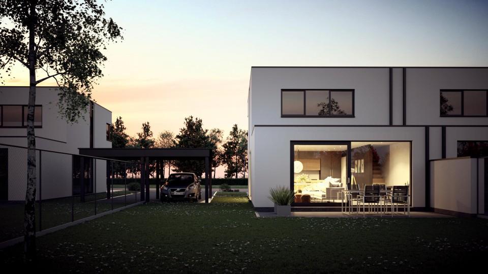 Residential 1-4