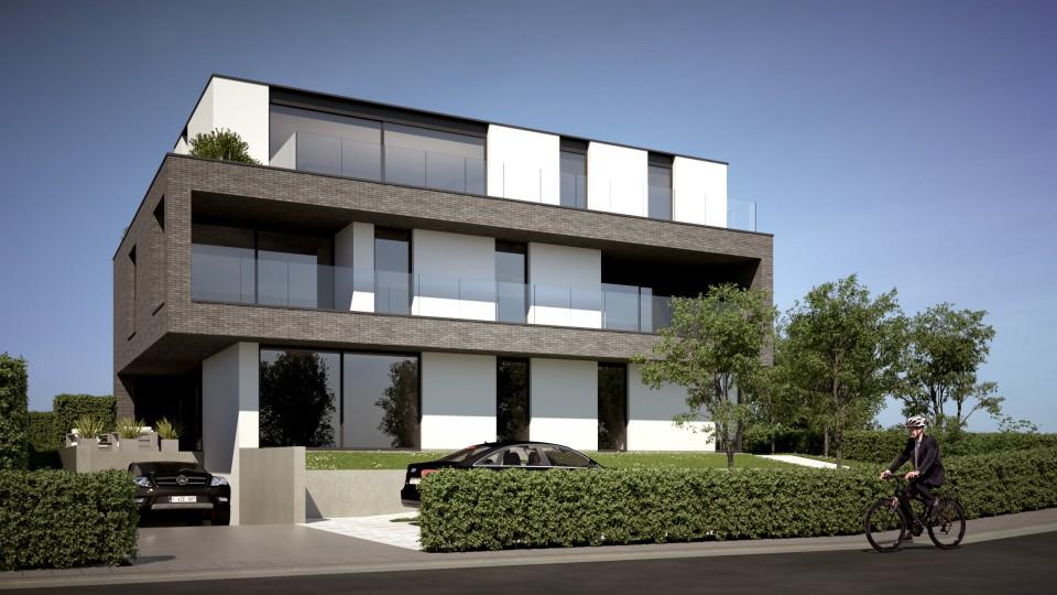 Apartments 4-1