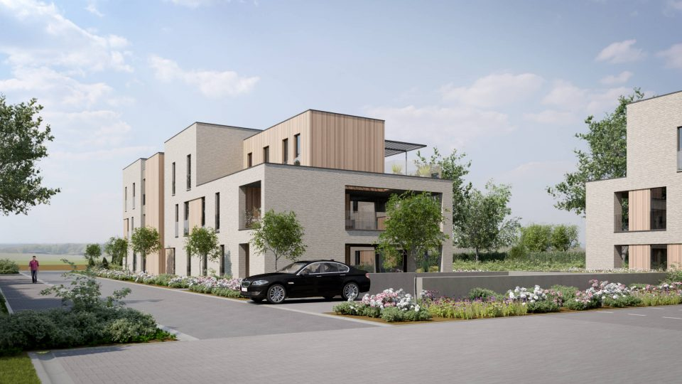 Apartments 6-1