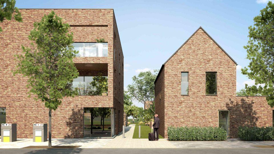 Apartments 8-4